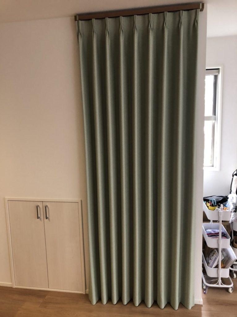 ニトリ オーダーカーテン